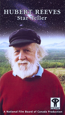 Hubert Reeves Star Teller - image