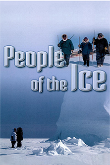 People of the Ice - image
