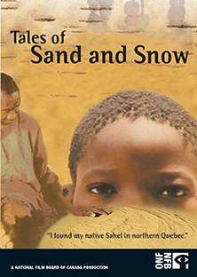 Tales of Sand and Snow - image