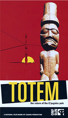 Totem: the Return of the G'psgolox Pole - image