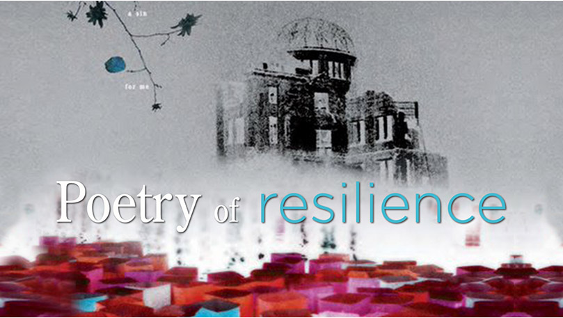 Poetry of Resilience - image